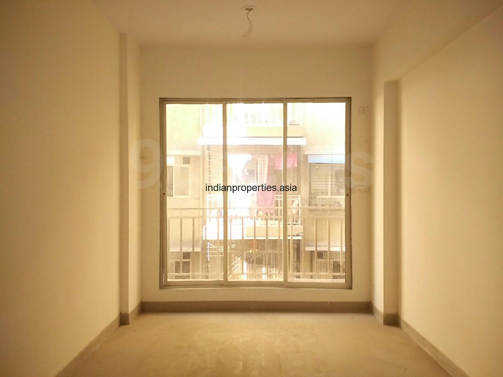1 bhk flat interior design india - 1 Bhk Flat Available At Dombivali East