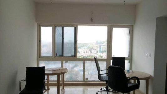 2bhk Residential Apartment Available For Rent In Goregaon East Mumbai